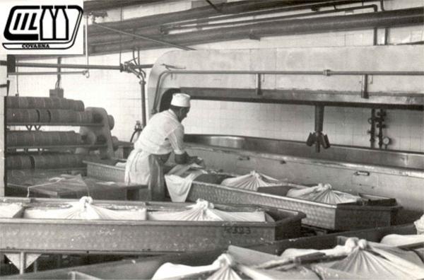 COVALACT s-a înfiintat în anul 1969 sub denumirea de Intreprinderea de colectare si industrializare a laptelui Covasna;