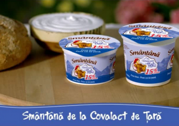 Video Spot  Sour cream