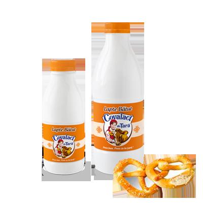 Sour milk Covalact de Țară