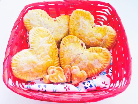 Plăcințele de Dragobete