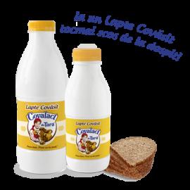 Baked milk Covalact de Țară