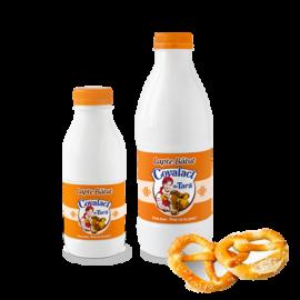 Lapte bătut Covalact de Țară