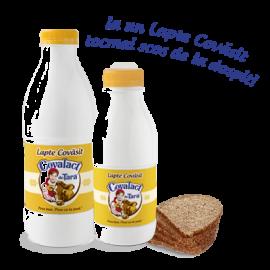 Lapte Covăsit