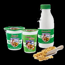 Natúr Joghurt Covalact de Țară
